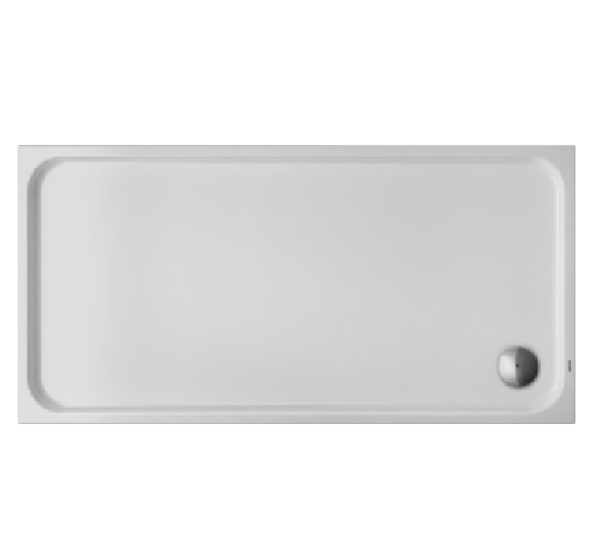Duravit Shower Tray Leptos Bathroom Designs Cyprus