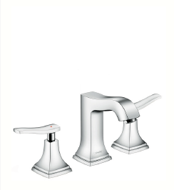 Hansgrohe Tiles at Leptos Bathroom Designs Cyprus