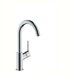 Hansgrohe at Leptos Bathroom Designs Cyprus