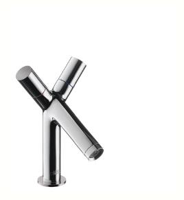 AXOR Shower Leptos Bathroom Designs Cyprus