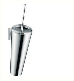 AXOR Starck toilet brush Leptos Bathroom Designs Cyprus