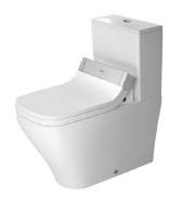 Duravit Toilet at Leptos Bathroom Designs Cyprus